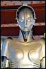 Maschinenmensch (GadgetHead) Tags: maschinenmensch machineman robots mosi manchester dslr d3100 nikon nikond3100 tamron tamron16300mm northwest northwestengland england uk unitedkingdom gb metropolis