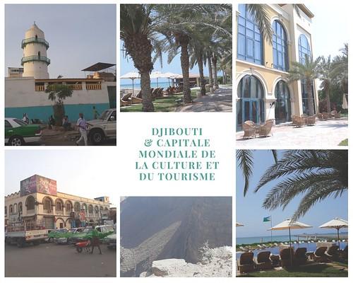 DJIBOUTI -CAPITALE MONDIALE DE LA CULTURE ET DU TOURISME
