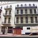 New Orleans Louisiana -  The Hibernia Homestead building collapsed  - Demolished