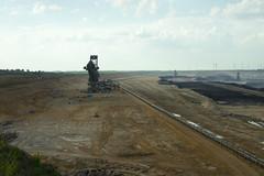 (Sepistö) Tags: bucketwheelexcavator germany surfacemine nordrheinwestfalen mine deutschland jüchen de