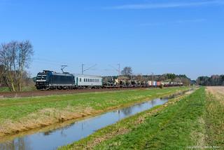 185 551 - Adelheidsdorf