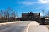 Der Bahnhof in Quedlinburg (Jonny__B_Kirchhain) Tags: bahnhofquedlinburg bahnhof quedlinburg landkreisharz sachsenanhalt deutschland germany allemagne alemania germania 德國 德意志 федеративная республика германия alemanha repúblicafederaldaalemanha niemcy republikafederalnaniemiec