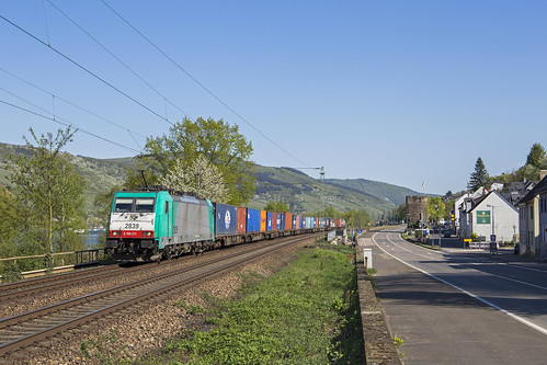 Lineas 186 231, Niederheimbach (D)