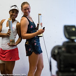 Raquel Atawo, Anna-Lena Groenefeld