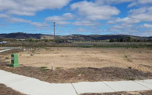 Lot 5 King Street & Molonglo Street, Bungendore NSW