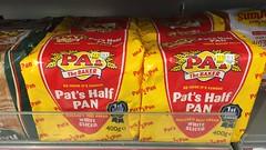Pat's Pan loaf, Dublin, Ireland (David McKelvey) Tags: iphone6plus bread pan pats 2018 europe ireland