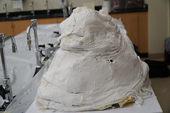 Earth Science Volcano Project