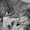 Mare de deu d'Arbolo (davidgarciadorado) Tags: pirineos lombardarchitecture mountain ilford delta rolleiflex 6x6 mediumformat film blackandwhite ngc