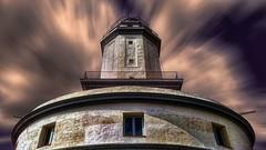 + Faros 220 (jburzuri) Tags: llobregat barcelona faro lighthouse