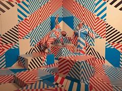Abstract No. 23 (DepictingPhotos) Tags: abstract colours europe exhibitions germany koln models photokina