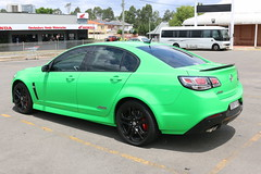 2017 Holden Commodore VF Series II SS (jeremyg3030) Tags: 2017 holden commodore vf seriesii ss cars australian