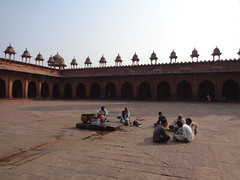 DSC01554 (honzík m.) Tags: india agra fatherpur sikri