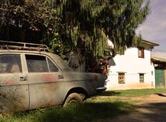 Olvidado (brayan.campo) Tags: brayancampo brayan ernesto campo dagua carro cerroarcabuco villadeleyva olvidado carroviejo