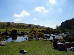 DSC07421 (guyfogwill) Tags: belever dartmoor dartmoornationalpark devon guyfogwill riverdart unitedkingdom dartmoorforest gbr
