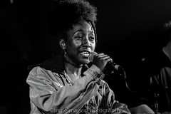 Lady Sanity (Indie Images photography) Tags: hareandhounds indieimagesphotography ladysanity rap gigjunkies hometowngig livemusic lovemusichateracism reggae singer vocalist