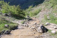 Крим Зеленогір'я і водоспад Арпат InterNetri Ukraine 2010 058