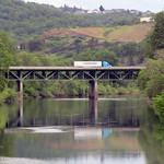 Vets Bridge in Roseburg in April 2018 thumbnail