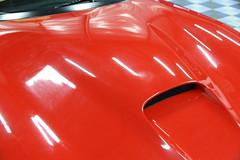 Ferrari_550_Maranello_swissvax_03 (Detailing Studio) Tags: detailing studio lyon swissvax ferrari 575 maranello rénovation peinture rosso corsa traitement lavage décontamination polissage lustrage protection cire carnauba concorso autobahn cuir micro rayures