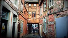 En Roture, Liège, Belgium (claude lina) Tags: claudelina liège belgium belgique belgië maison house enroture architecture