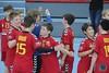 ÖM U12M Finale (19 von 38) (Andreas Edelbauer) Tags: öms 2018 handball uhk usvl krems langenlois u12m hard wat fünfhaus