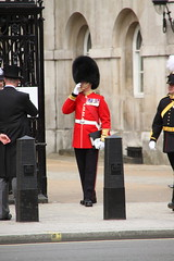 Household guards in Whitehall (Ian Press Photography) Tags: guard guards soldier army military london england tourist tourism uk british soldiers whitehall footguards foot ceremony ceremonial guardsman guardsmen infantry regiment regiments coldstream grenadier