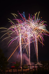 DUX_0091r (crobart) Tags: victoria day weekend fireworks canadas wonderland theme amusement park cedar fair