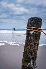 Norderney (stevepe81) Tags: sigma16mm14 sand landscape meer himmel sony norderney natur umkleide beach strand landschaft sonyalpha6300 wasser northsea outdoor wolken nordsee