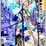 Montréal street art thumbnail