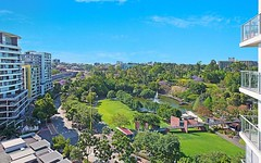 3047/3 Parkland Boulevard, Brisbane City QLD