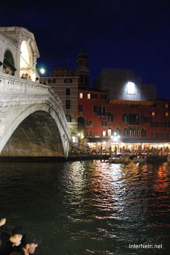Нічна Венеція InterNetri Venezia 1340
