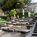 Rome - Rione II Trevi - Palazzo Colonna - Giardino sul Colle del Quirinale