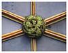 Chancel boss (badger_beard) Tags: trumpington cambridge cambridgeshire south cambs church st mary michael saint