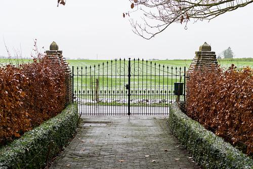Farm near Maastricht