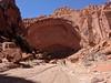 Huge Cave (Dru!) Tags: utah ut usa wolverine canyon grandstaircase escalante boulder burrtrail