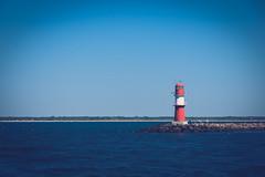 _DSC4694 (Joschka_van_der_Lucht) Tags: balticsee leuchtturm meer ostsee see sommer strand beach lighthouse sand summer sun warnemünde rostock mecklenburgvorpommern deutschland de