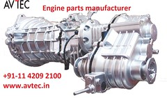 engine parts manufacturere (avtecinfotech) Tags: engine parts manufacturer