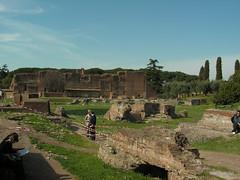 Пагорб Палатин, Рим, Італія InterNetri Italy 41