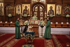 05. День Ангела митр. Арсения 20.05.2018