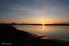 Sunrise on Earth Day 2018 in Moncton (Trevdog67) Tags: sunrise morning spring april sky clouds river water reflection moncton newbrunswick nikon d7500 nikond7500 nature canada nouveaubrunswick sigma1020mm earthday earthday2018