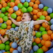 Ball Pit by Jamie Kitson