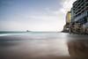 113/2018 (Salva Mira) Tags: torrejó benidorm platja playa beach reflejos reflections reflexes aigua agua mar sea salvamira salva salvadormira
