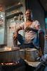 Walking-Kolkata-57 (OXLAEY.com) Tags: india market portrait portraits