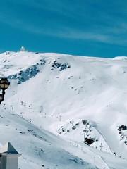(aliciap.clausell) Tags: cumbre sierra nevada