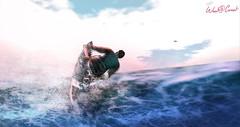 WC18B (AIRWestbrook) Tags: surf surfer surfing sl secondlife slsurfing secondlifesurf