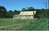 Abandoned Homestead at Angaston - 50mm (nickant44) Tags: nikon ft2 kodak portra 35mm film analog coolscan south australia nikkormat 400