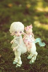 BJD meet 21.o4.18 (v a n ♡ r i) Tags: ball jointed doll meet cute sweet