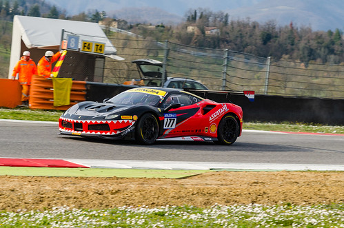 "Ferrari Challenge Mugello 2018 • <a style=""font-size:0.8em;"" href=""http://www.flickr.com/photos/144994865@N06/41800036681/"" target=""_blank"">View on Flickr</a>"