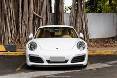 Porsche 911 Carrera (Jeferson Felix D.) Tags: porsche 911 carrera porsche911carrera porsche911 porsche991 canon eos 60d canoneos60d 18135mm rio de janeiro riodejaneiro brazil brasil worldcars photography fotografia photo foto camera