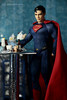 superman needs a drink (photos4dreams) Tags: superman clarkkent smallville photos4dreams p4d photos4dreamz actionfigure actionfigur ken mattel christopherreeve ooak handpainted oneofakind dollartist design cape robe muscles kalel hero held dc comic icon iconic usa