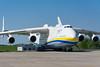 Antonov Airlines Antonov AN-225 Mriya UR-82060 (Wout Goossens Photography) Tags: biggest plane world mriya dream an225 soviet ukraine antonov planespotter planes airplane berlin airshow ila sunshine